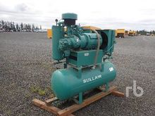 1999 SULLAIR 1025 Electric Air