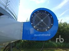 GRAIN GUARD Aeration Fan