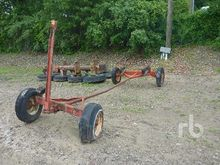 NU-BILT CO. HAY WAGON 4 Wheel H