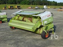 2008 CLAAS PU300 10 Ft Pick-Up