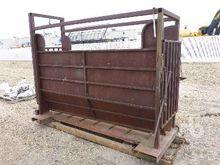 Cattle Sorter Livestock Equipme
