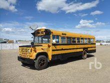 1984 CHEVROLET S6000 Bus
