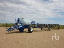 2006 NEW HOLLAND SF115 100 Ft F