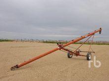 SAKUNDIAK 7 In. x 41 Ft Grain A