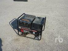 POW'R GARD OHV60 6 KW Gen Set (