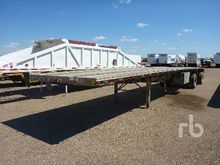 2000 WESTERN 48 Ft x 102 In. Sp