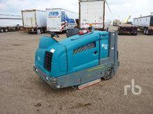 2006 TENNANT M20 ES Vacuum Scru