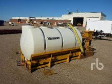 2005 VERMEER ST750A 750 Gallon