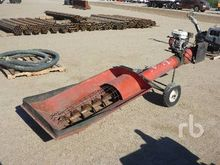 7 In. x 9 Ft Transfer Auger