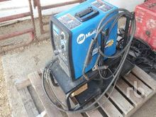 MILLERMATIC 140 Electric Welder