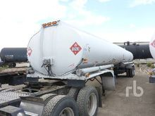 1976 BEALL 101-A 9500 Gallon T/