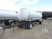 1999 POLAR 5600 Gallon 3/Axle F