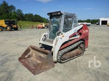 2006 TAKEUCHI TL130CR Multi Ter