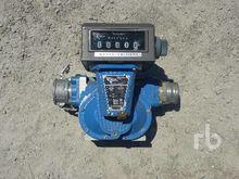 3 In. Petroleum Flow Meter Pipe