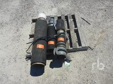 PL-8/12-DH Pipe Pneumatic Dome