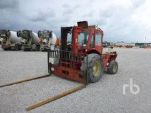 1998 MANITOU M240CP Rough Terra