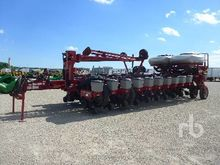 2012 CASE IH 1250 24 Row 30 In.