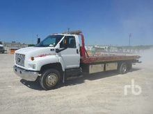 2008 CHEVROLET C6500 S/A Rollba