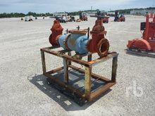 8 In. Backflow Preventer Pipeli