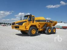 2002 MOXY MT36 Articulated Dump