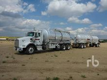 2012 KENWORTH T800 120 Barrel T