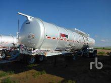 2013 BRENNER 10500 Gallon Tri/A