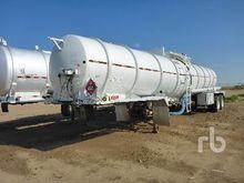 1991 HEIL 8400 Gallon T/A Tank