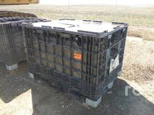 48 In. Poly Skid Mounted Seed B