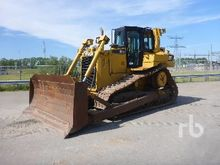 2010 CATERPILLAR D6T XL Crawler