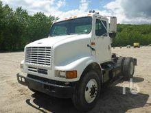 1989 INTERNATIONAL 7100 Truck T