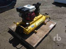 VT617206AJ 8 Gallon Air Compres