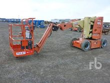 JLG E300AJP Electric Articulate