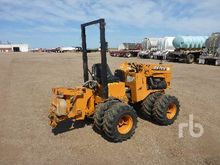 2008 ASTEC MAXI Cable Plows