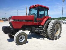 1990 CASE 7130 2WD Tractor
