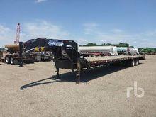 2014 ROAD CLIPPER FLT210 34 Ft