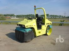 2012 AMMANN ARP35K Combination