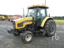 2007 AGCO CHALLENGER MT45 2WD T