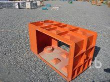 Concrete Mould Concrete