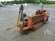 2003 DITCH WITCH JT520 Crawler
