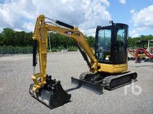2012 CATERPILLAR 303CCR Mini Ex