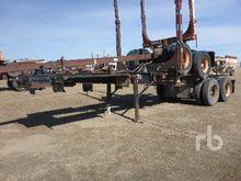 1994 ARROW T/A Log Jeep
