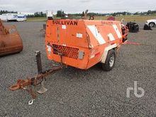 1998 SULLIVAN 185 Portable Air