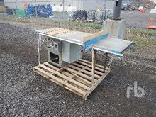 ROCKWELL Table Saw Industrial P