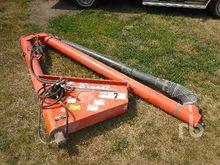 BRANDT Hydraulic End Gate Drill