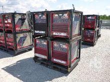 RED-D-ARC E500 480 V Skid Mount