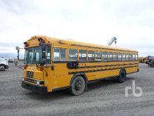 1991 BLUEBIRD 48 Passenger S/A