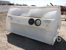 WESTEEL 2200 Litre Tanks