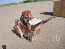 MULTIQUIP SP2 Walk Behind Saw