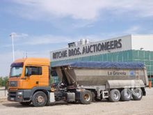 Combination Truck Combination T