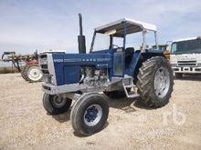 1985 EBRO 6100 2WD Tractor